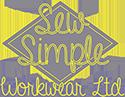 Sew Simple Workwear
